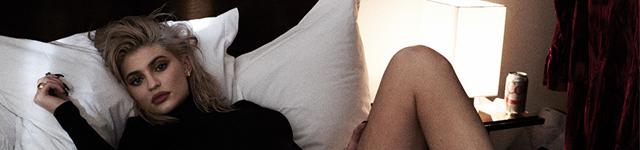 Kylie Jenner for Violet Grey