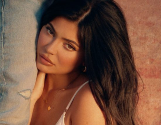 Kylie Jenner for 'Playboy' Magazine