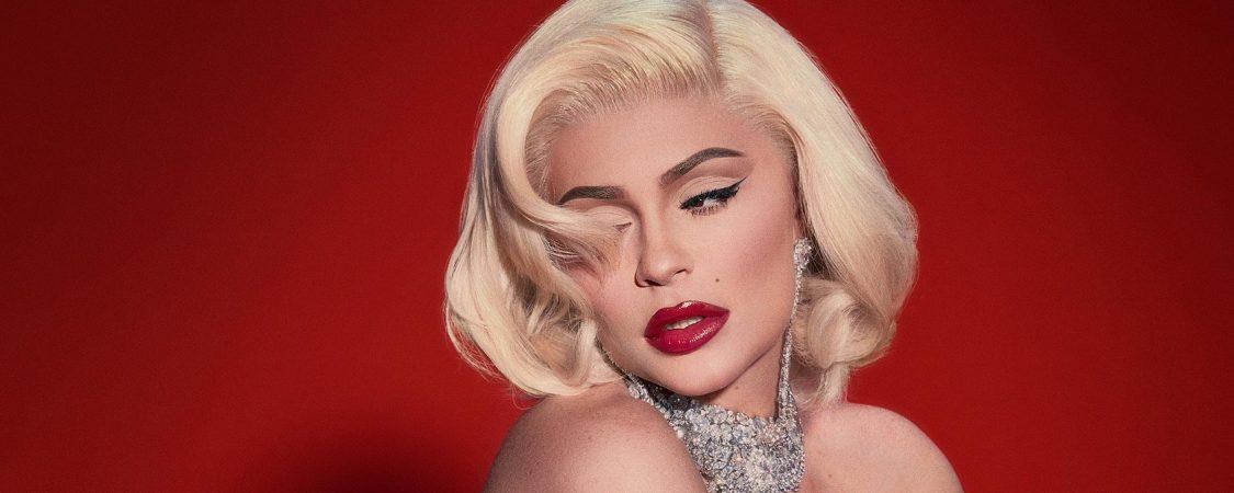 Kylie Jennr for V Magazine