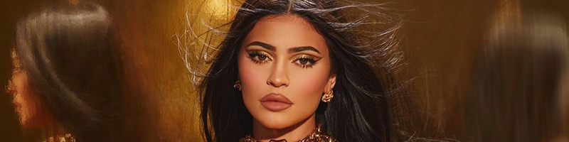 Happy Birthday Kylie Jenner!