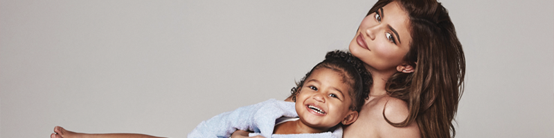 Kylie Jenner on Kylie Baby, Stormi's Favorite Product, and Motherhood